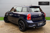 Mini Countryman COOPER SD ALL4 2