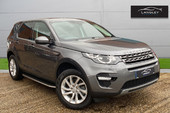 Land Rover Discovery Sport TD4 SE TECH 1