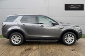 Land Rover Discovery Sport TD4 SE TECH 3