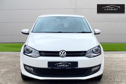 Volkswagen Polo MATCH EDITION 11
