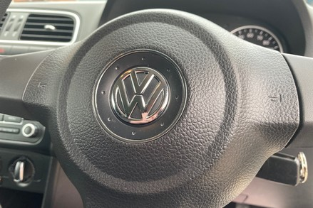 Volkswagen Polo MATCH EDITION 15