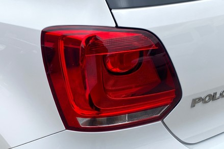 Volkswagen Polo MATCH EDITION 19
