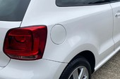 Volkswagen Polo MATCH EDITION 25