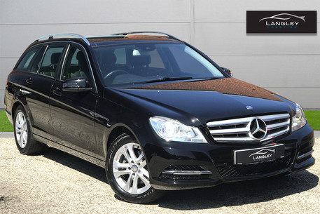 Mercedes-Benz C Class C180 EXECUTIVE SE PREMIUM PLUS