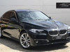BMW 5 Series 535D LUXURY