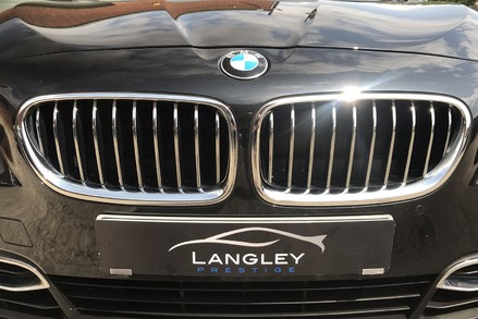 BMW 5 Series 535D LUXURY 23