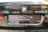 BMW 5 Series 535D LUXURY 24