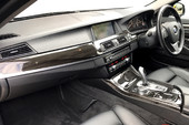 BMW 5 Series 535D LUXURY 11