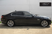 BMW 5 Series 535D LUXURY 3