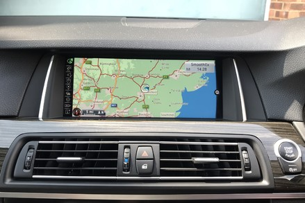 BMW 5 Series 535D LUXURY 5