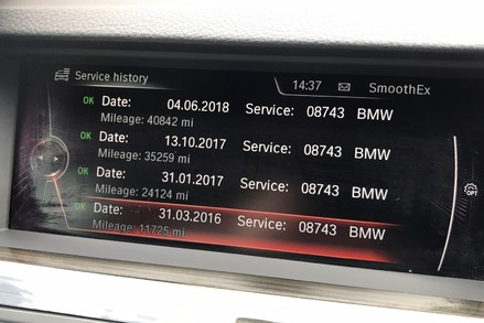 BMW 5 Series 535D LUXURY 51