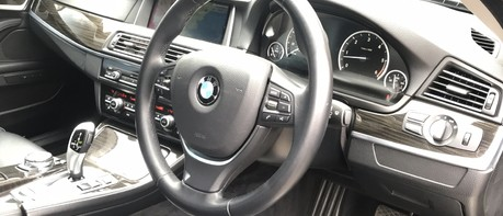 BMW 5 Series 535D LUXURY 2
