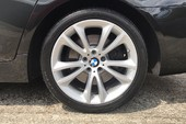 BMW 5 Series 535D LUXURY 8
