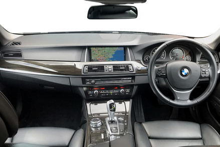 BMW 5 Series 535D LUXURY 14