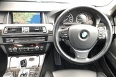 BMW 5 Series 535D LUXURY 15