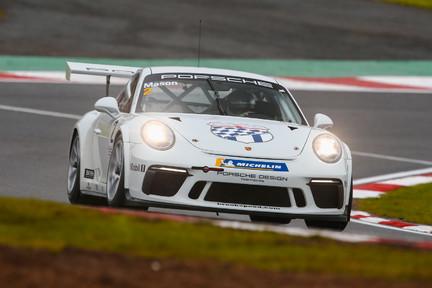 Porsche 911 991.2 Carrera Cup GT3 2