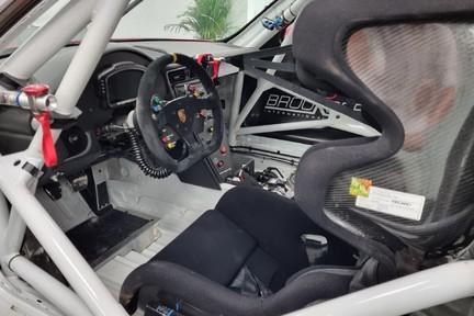 Porsche 911 991.2 Carrera Cup GT3 5