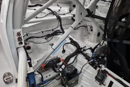 Porsche 911 991.2 Carrera Cup GT3 7