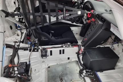 Porsche 911 991.2 Carrera Cup GT3 8
