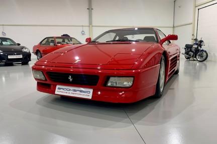 Ferrari 348 GTB 5