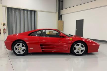 Ferrari 348 GTB 6