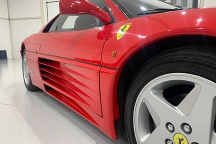 Ferrari 348 GTB 7