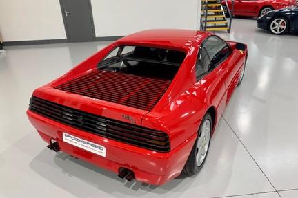Ferrari 348 GTB 9