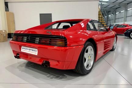 Ferrari 348 GTB 10