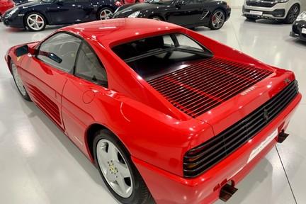Ferrari 348 GTB 14