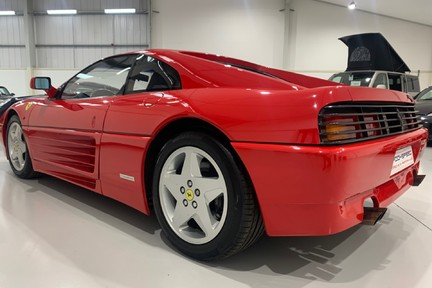 Ferrari 348 GTB 17