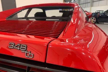 Ferrari 348 GTB 19