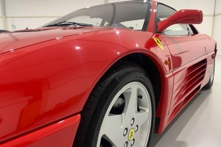 Ferrari 348 GTB 21