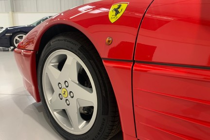 Ferrari 348 GTB 22