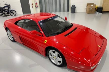Ferrari 348 GTB 26