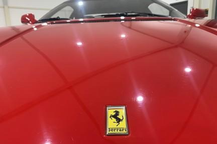 Ferrari 348 GTB 27