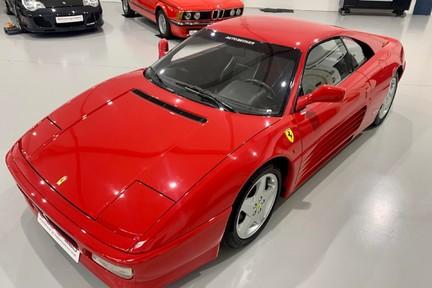 Ferrari 348 GTB 28