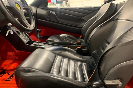 Ferrari 348 GTB 30