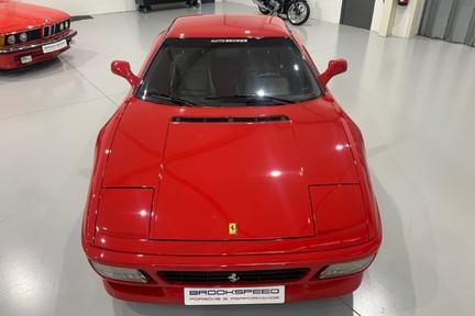 Ferrari 348 GTB 32
