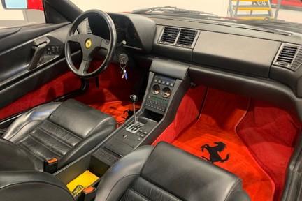 Ferrari 348 GTB 33