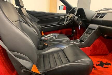 Ferrari 348 GTB 36