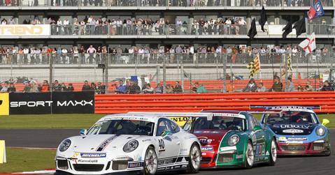 Motorsport Sponsorship 2