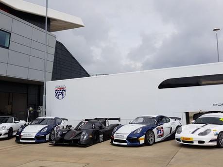Start Motor Racing