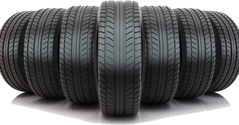 Tyres & Balancing