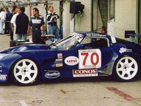 1998 Season 23