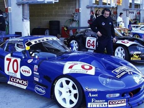 1998 Season 25