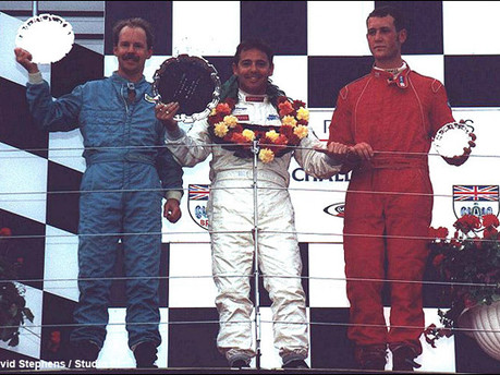 1999 Season 3
