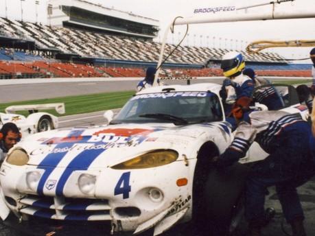 2001 Season 10