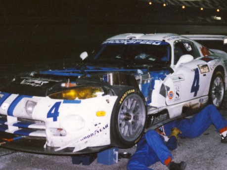 2001 Season 19