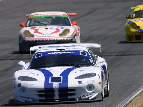 2001 Season Continued 9