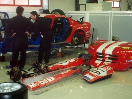 2002 Season 30